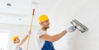 Agrandissez une petite salle avec ces conseils de peinture
