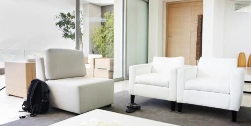 Trois façons de créer un espace distinctif avec la peinture de moulure
