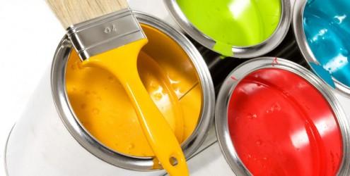 Une couche de peinture fraîche peut faire toute la différence