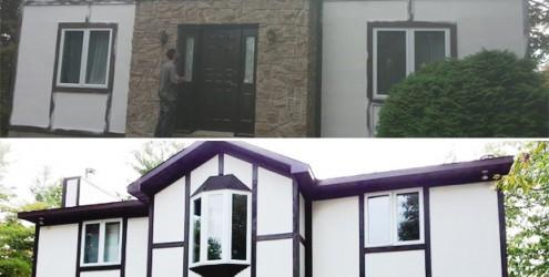 Quelques idées de peinture extérieures pour vous aider à vendre votre maison