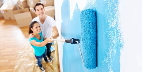 Théorie des couleurs écho : Une nouvelle façon de peinturer votre maison