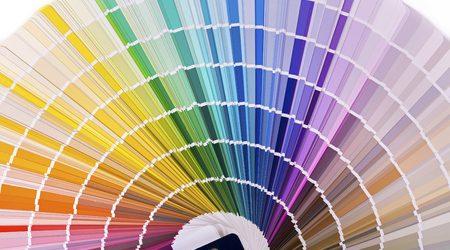 Comment choisir une couleur de peinture inoubliable